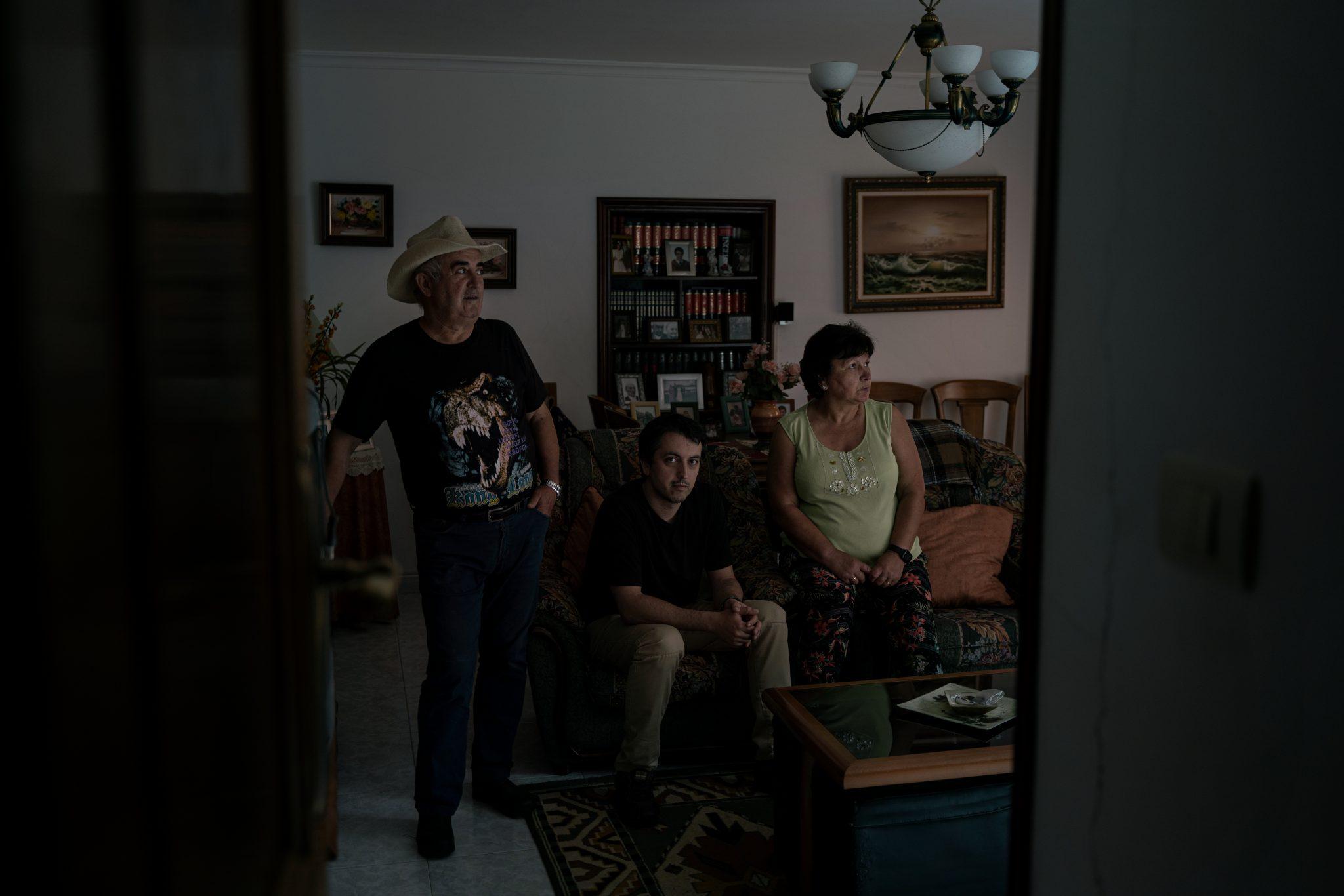 Alcoa, the families